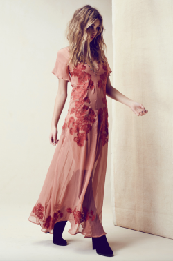 For Love And Lemons Sicily Maxi